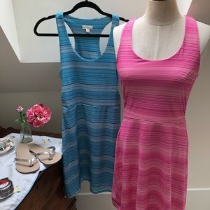 Great summer Tehama sport dress.  Built in bra.
